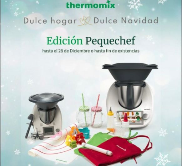 Edición Pequechef