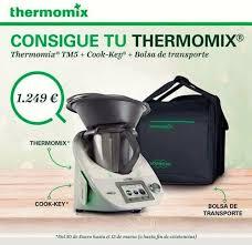 El futuro ha llegado a Thermomix®