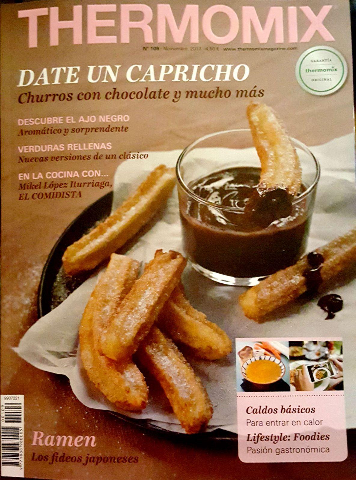 Revista Noviembre 0