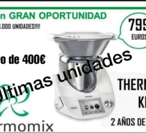 Tm 5 reacondicionadas