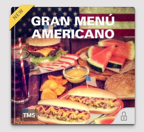 De América a España